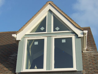 G g batchelor and son ltd joiners and joinery in rugby warwickshire - Dormer skylight best choice ...